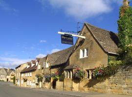 Eight Bells Inn, Chipping Campden