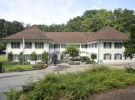 Restaurant Attisholz, Riedholz