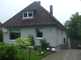 Appartement Seelücke, Glücksburg