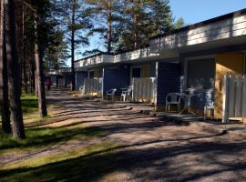 Rantakalla Camping, Kalajoki