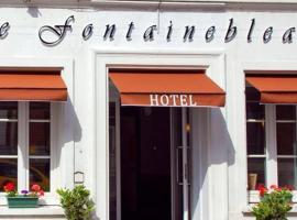 Hôtel Belle Fontainebleau, Fontainebleau