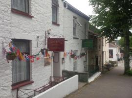 Engleton House B&B, Falmouth