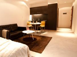 Bue Apartments