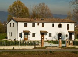 La Locanda Di Via Della Ralla, Chiesina Uzzanese