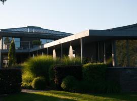 Espace Medissey, Bois-de-Villers