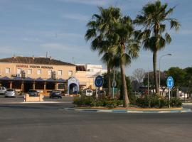 Hostal Renaul, Lebrija