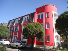 Apartmány Alizé, Poděbrady