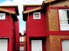 Complejo Barlovento, Puerto Madryn