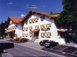 The 5 best hotels in sonthofen germany for Hotel in sonthofen