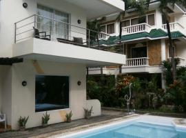 Beachcomber Resort - Boracay
