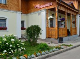 Boutique Hotel Suzdal Inn, Suzdal
