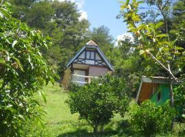 , Santo Antônio do Pinhal