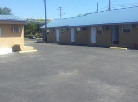 Ace Motel, Austin