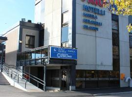 Hotel Tikkurila, Vantaa