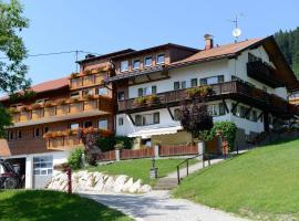 Landhaus Müller, Jungholz