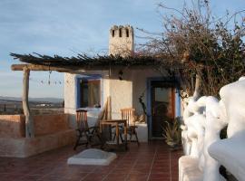 Casa Rural Aloe Vera, Huércal-Overa