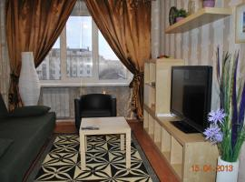 Comfort Travel Apartment, Murmansk