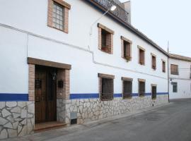 Casa Rural La Posada Del Frances, Villarrubia de Santiago