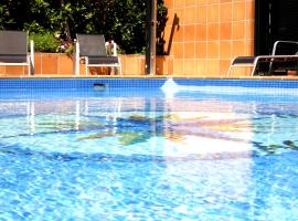 Apartamentos Vilassar & Swimming pool, Vilassar de Mar