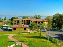 Residence Karina, Moniga