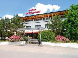 Eichenhof Hotel, Eislingen