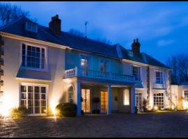 Satis House Hotel, Saxmundham