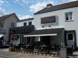 Hotel Restaurant Les Jumeaux, Gulpen