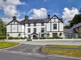 Brigands Inn, Mallwyd
