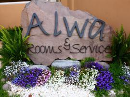 Alwa Hotel Boutique Vallecito - Premium