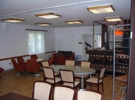Parti Sétány Vendégház, Balatonkenese