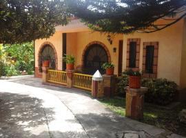 Hotel Ideal, Ixtapan de la Sal