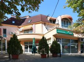 Acropolis Hotel, Pazardzhik