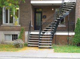 Residence YayEva, Montréal