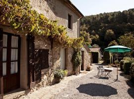 Borgo Elena, Cortona