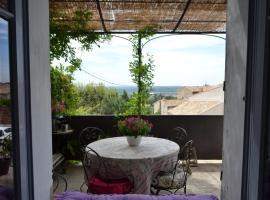 Un Relais En Provence, Éguilles