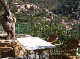 Hostal Villa Verde, Deià