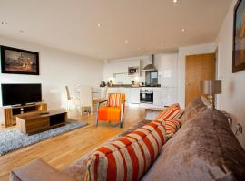 Apple Apartments Greenwich