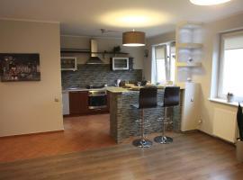 Apartament-Studio, Szczecin