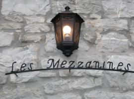 Les Mezzanines, Falmagne