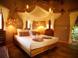 Kuraburi Greenview Resort, Khura Buri
