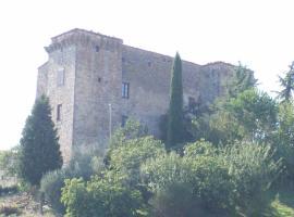 Bed & Breakfast Castello Di Belforte, Todi