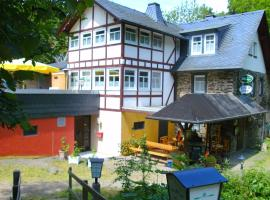 Pension Linkemühle, Niederfell