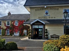 Kilkenny House Hotel, Kilkenny