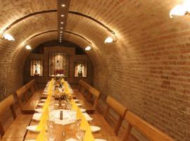 Kolar Wine Cellars, Kneževi Vinogradi