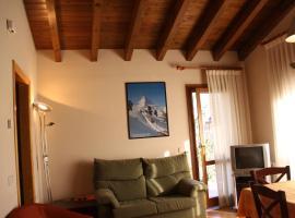 Apartaments Sol Solet, Llivia