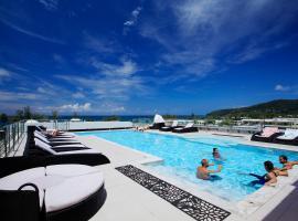 Grand Sunset Hotel, Karon Beach