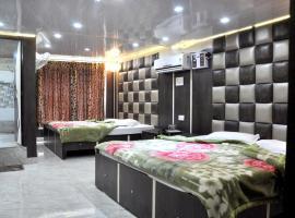 Hotel Robin, Amritsar