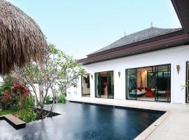 Villas Aelita Pool Villa Resort, Bang Tao Beach