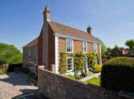 Boreham House, Herstmonceux