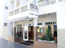 Castelo Palace Hotel, Batatais